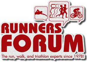 The Runners Forum